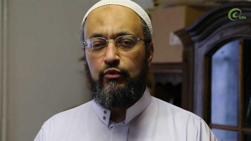 Hani Ramadan