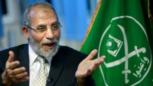 Le Guide suprême des Frères Musulmans, Mohammed Badi
