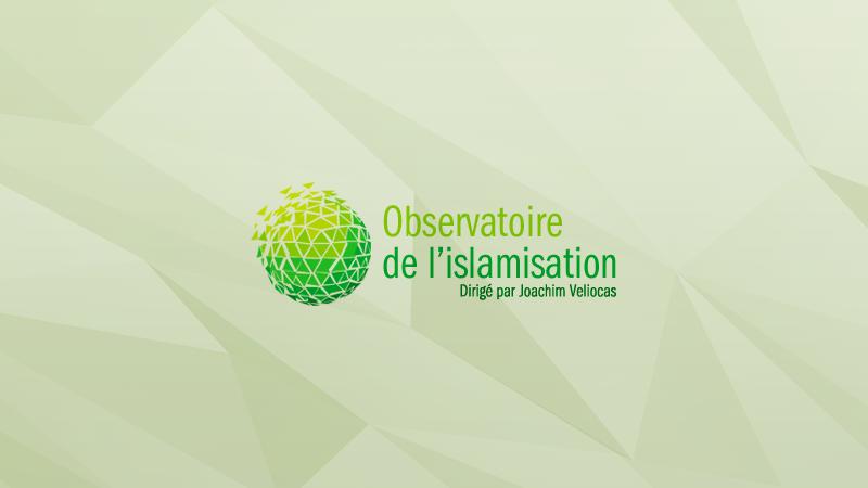 L\'Observatoire de l\'islamisation