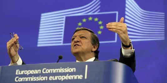 president-de-la-commission-europeenne