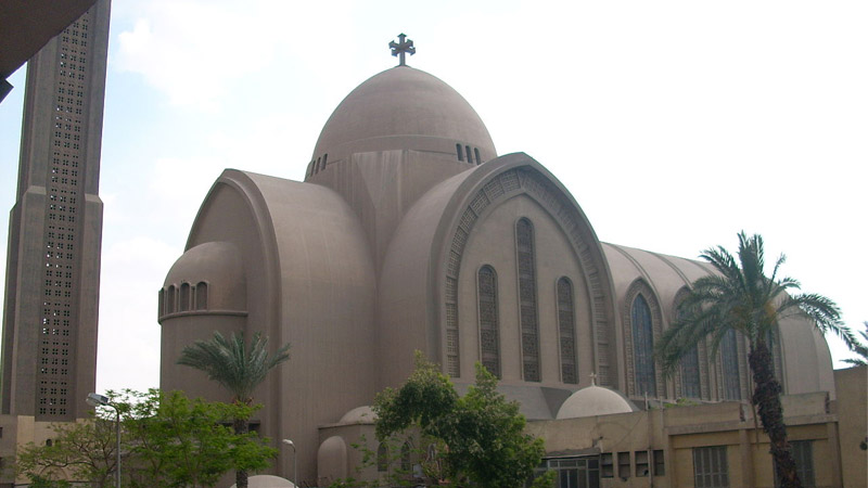 La police égyptienne interpelle aujourd'hui des chrétiens blessés lors de l'assaut contre la cathédrale Saint-Marc