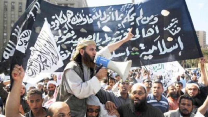 Égypte : «Si cette constitution est adoptée, Le Caire deviendra Kandahar» (Mahmoud Salem)