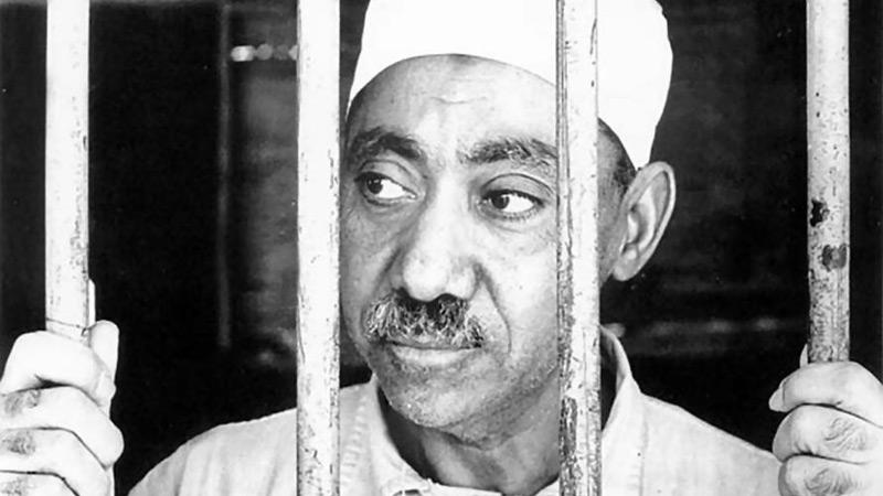 """""""Le djihad est indispensable à la prédication"""" écrivait Qutb, théoricien des Frères Musulmans"""