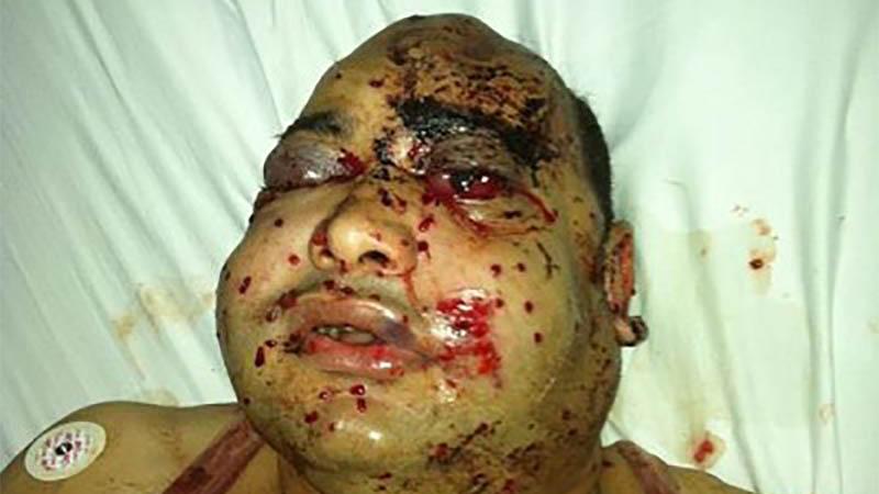 Un Copte tué pour avoir demandé à des musulmans de faire moins de bruit avec leurs armes