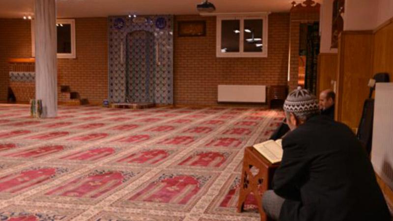 Les six mosquées de Roubaix en pleine reconstruction