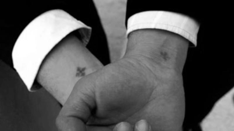 Tatouages Coptes