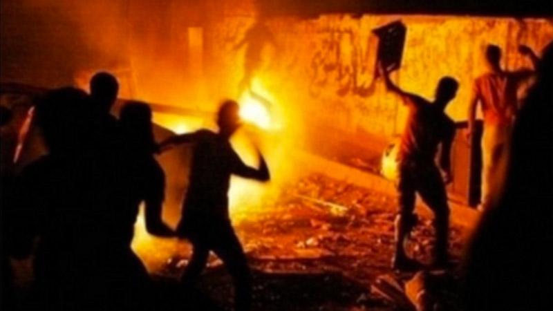 Les salafistes expulsent 62 familles coptes d'un village près d'Alexandrie