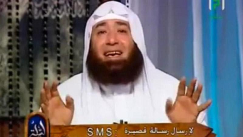 Mahmoud Amer
