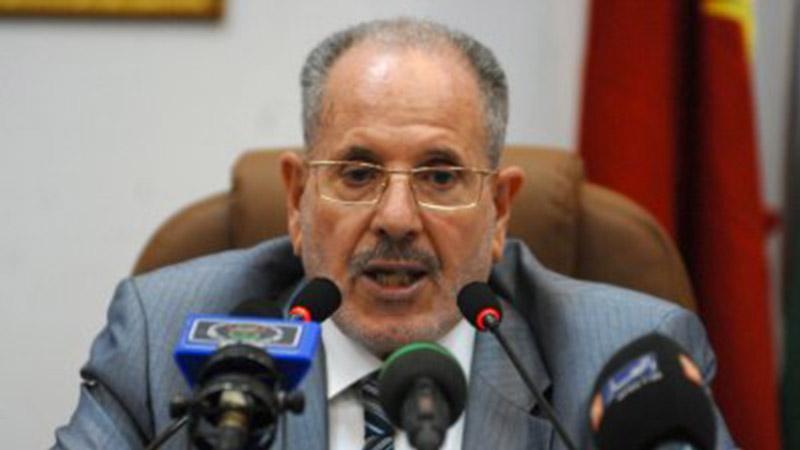 Bouabdellah Ghlamallah