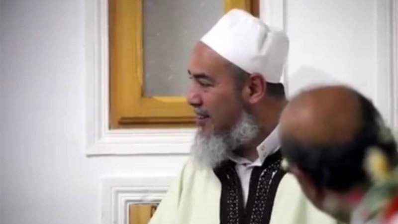 Un imâm algérien défend la pédophilie sur une chaîne nationale