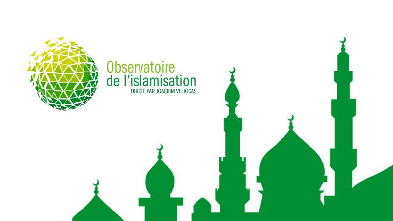 Un nouveau minaret algérien dans le Nord : avec vos impôts !