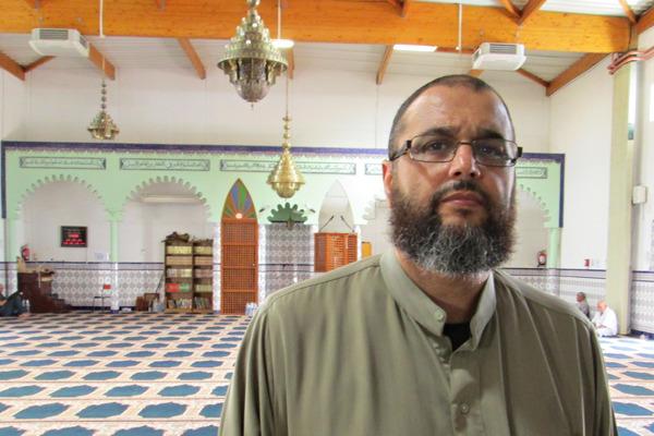 Mohamed Khattabi