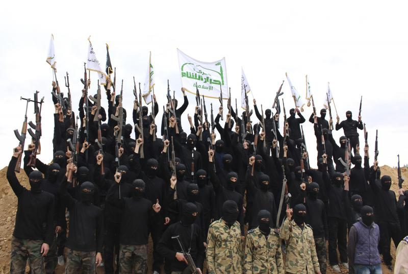 groupe-ahrar-al-sham