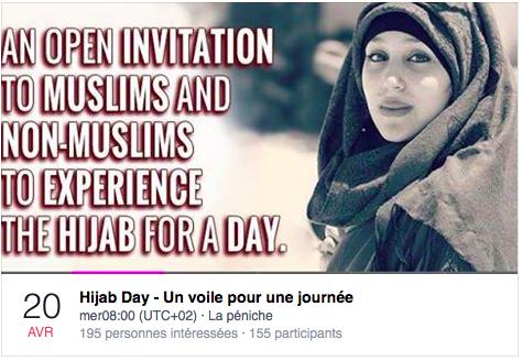 Hijab day1