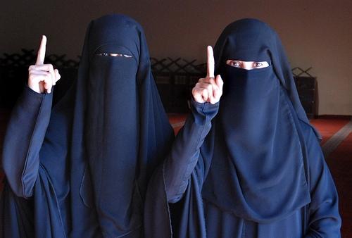 femmes-niqab-shahada
