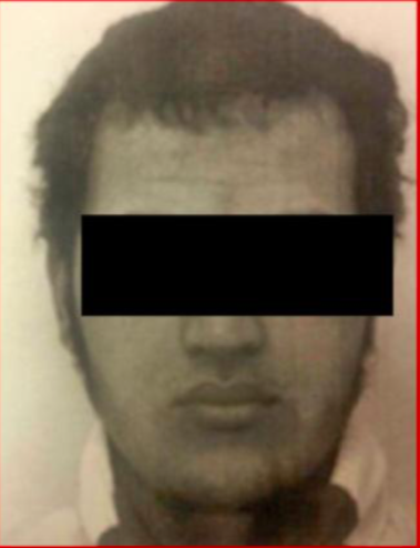 suspect berlin tunisien