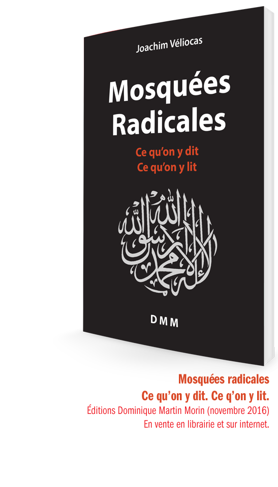 mosquees-radicales-livre