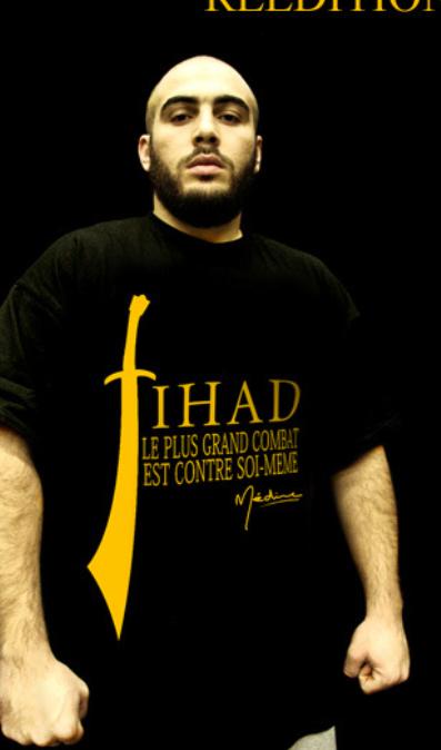 medine jihad