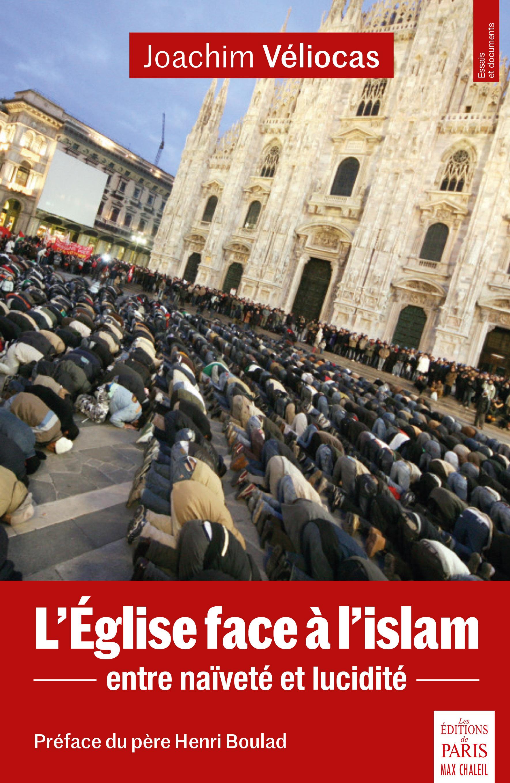 L'Islam  1-COUV-EGLISE-FACE-A-LISLAM_H-2
