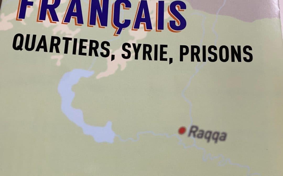 Les mosquées de Toulouse poreuses aux djihadistes : un livre donne de nouvelles informations