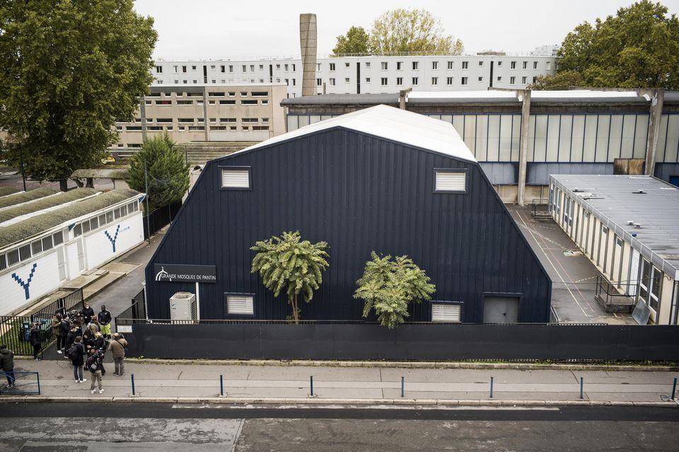 La mosquée de Pantin ferme…mais pourra rouvrir avec un simple changement d'imâm
